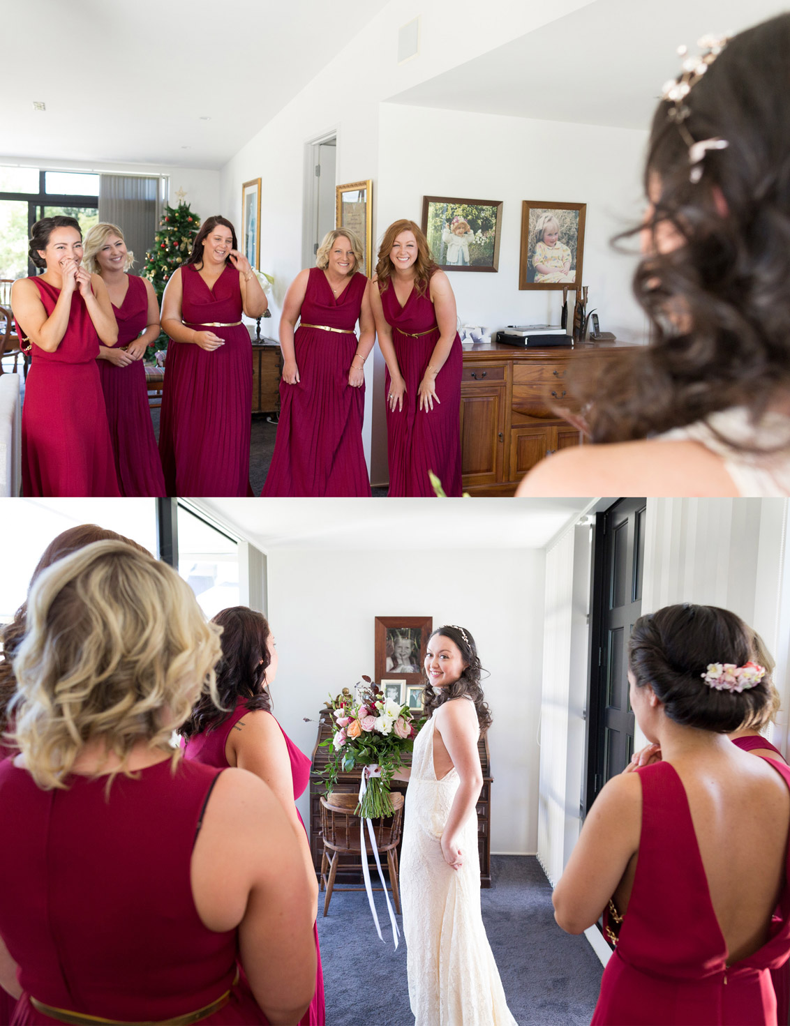 Auckland wedding photography