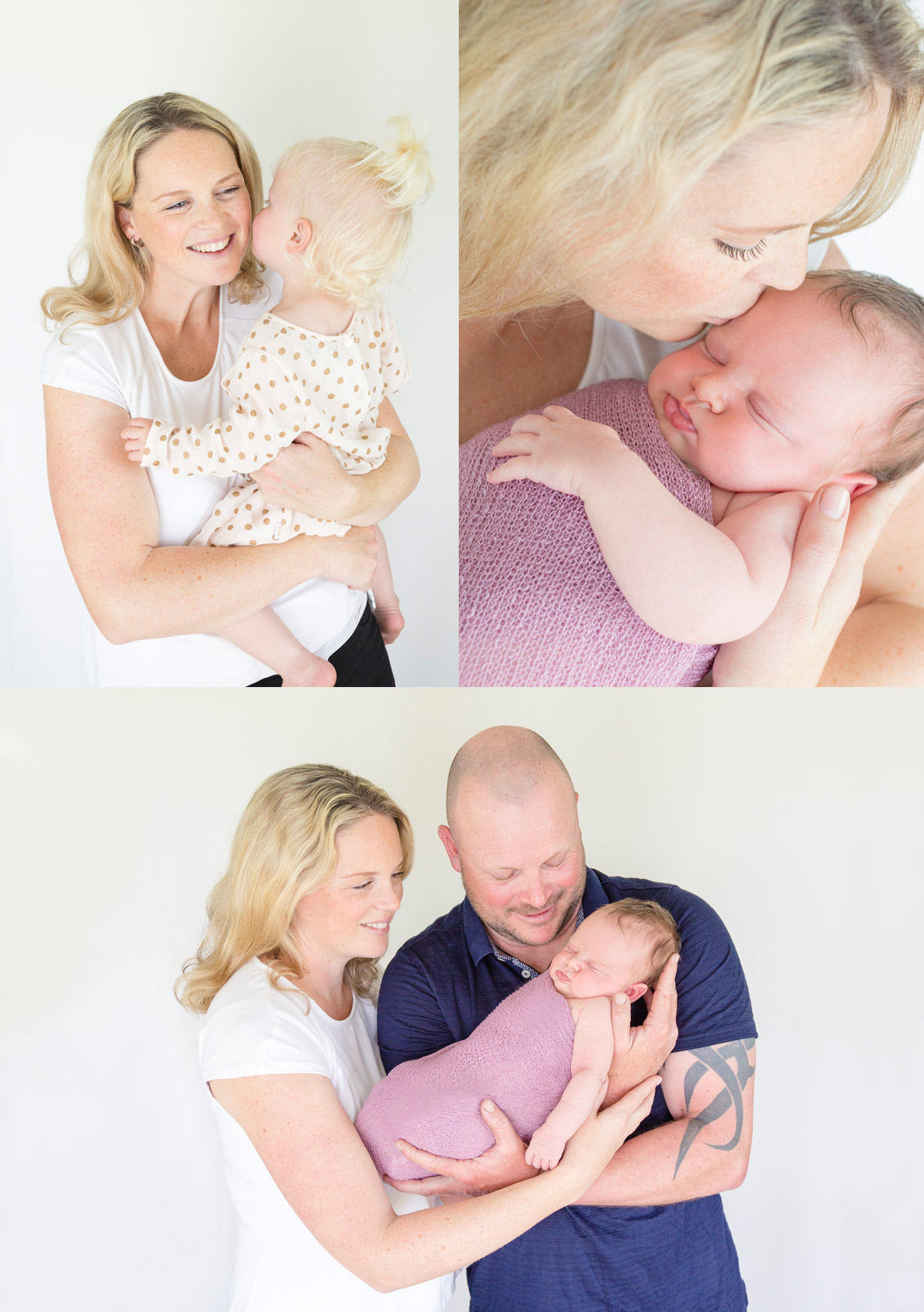Auckland newborn photography