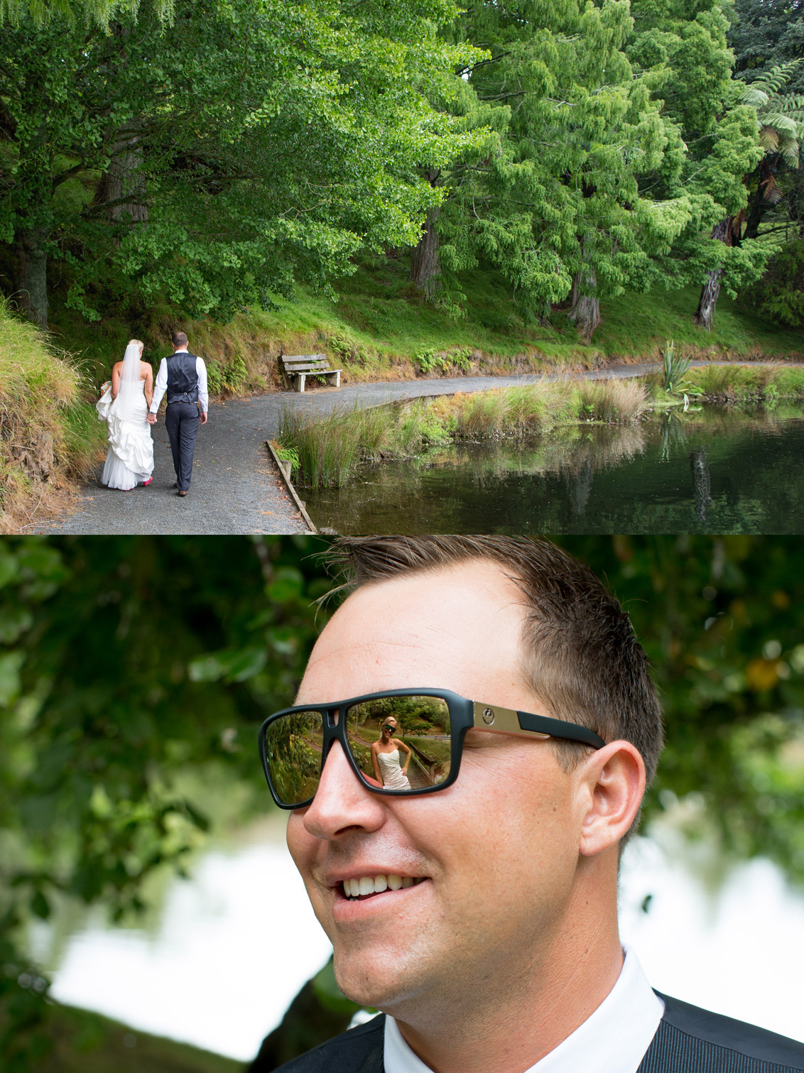 Tauranga wedding photography