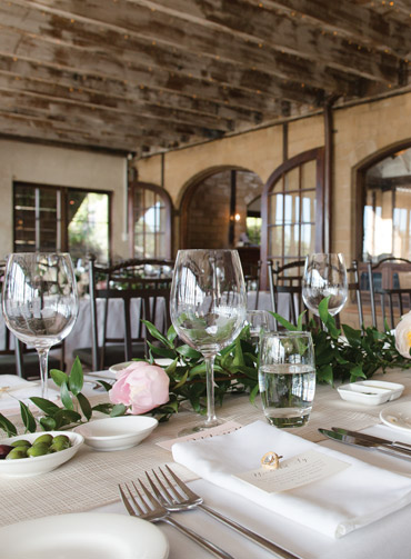 Southern Belle at Mudbrick